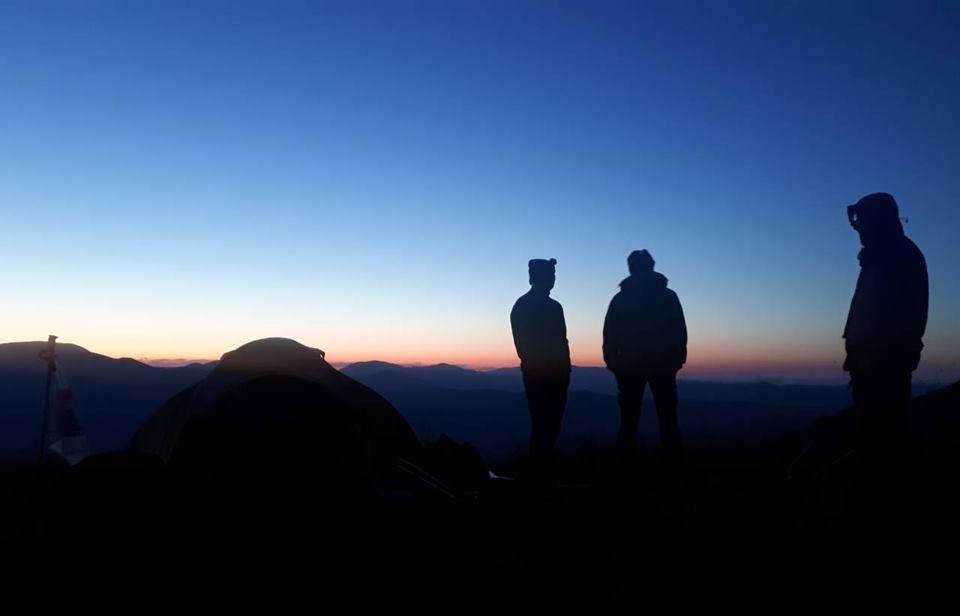 Бурна седмица за Планинската Спасителна Служба