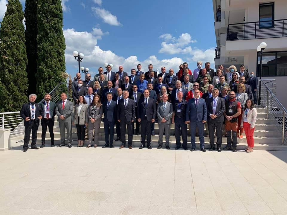 Заврши финалната планирачка конференција на NATO – EADRCC